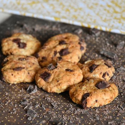 cookies chocolat 2